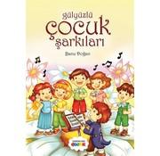 Semerkand Çocuk  Gülyüzlü Çocuk Şarkıları