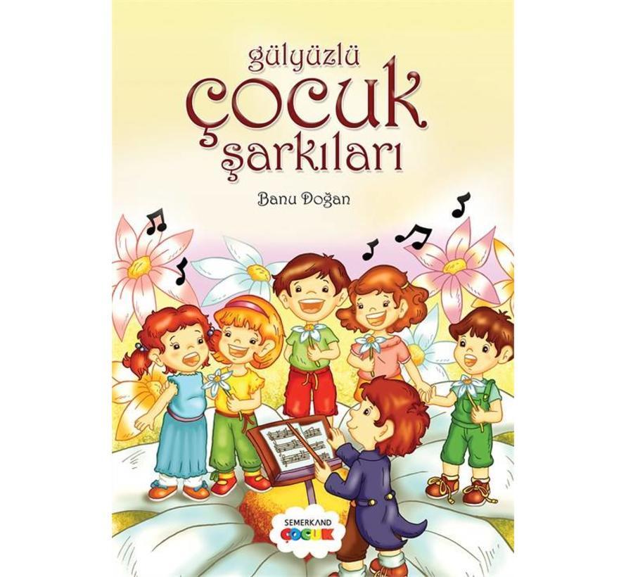 Gülyüzlü Çocuk Şarkıları