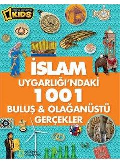 Beta Kids İslam Uygarlığındaki 1001 Buluş ve Olağanüstü Gerçekler