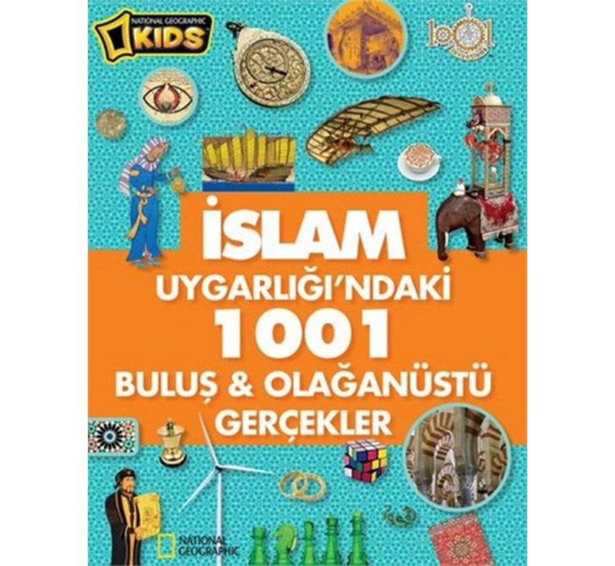 İslam Uygarlığındaki 1001 Buluş ve Olağanüstü Gerçekler