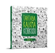 Gençokur Yayınları Tahtaya Kalkma Korkusu