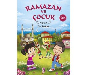 Timaş Çocuk Ramazan ve Çocuk