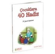 Erkam Yayınları Çocuklara Kırk Hadis