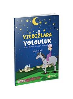 Erkam Yayınları Yıldızlara Yolculuk