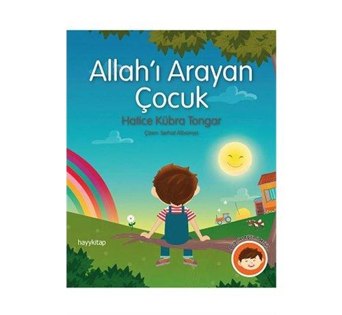 Hayy Yayınları Allahı Arayan Çocuk