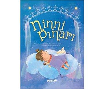 Mavi Uçurtma Yayınları Ninni Pınarı