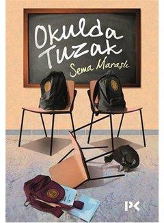 Profil Kitap Okulda Tuzak