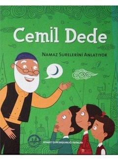 Türkiye Diyanet Vakfı Cemil Dede Namaz Surelerini Anlatıyor