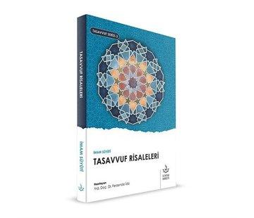 Nizamiye Akademi Yayınları İmam Suyuti Tasavvuf Risaleleri