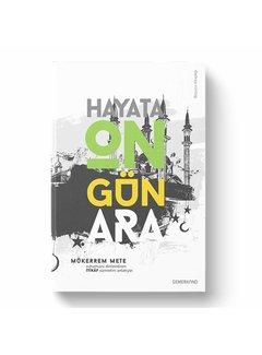 Semerkand Yayınları Hayata On Gün Ara