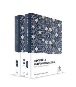 Mektubatı Muhammed Masum 2 Cilt