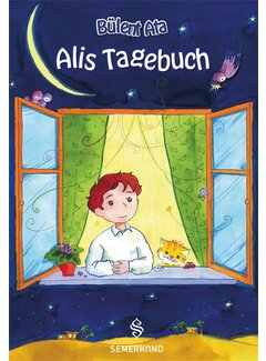 Erol Medien Verlag Alis Tagebuch