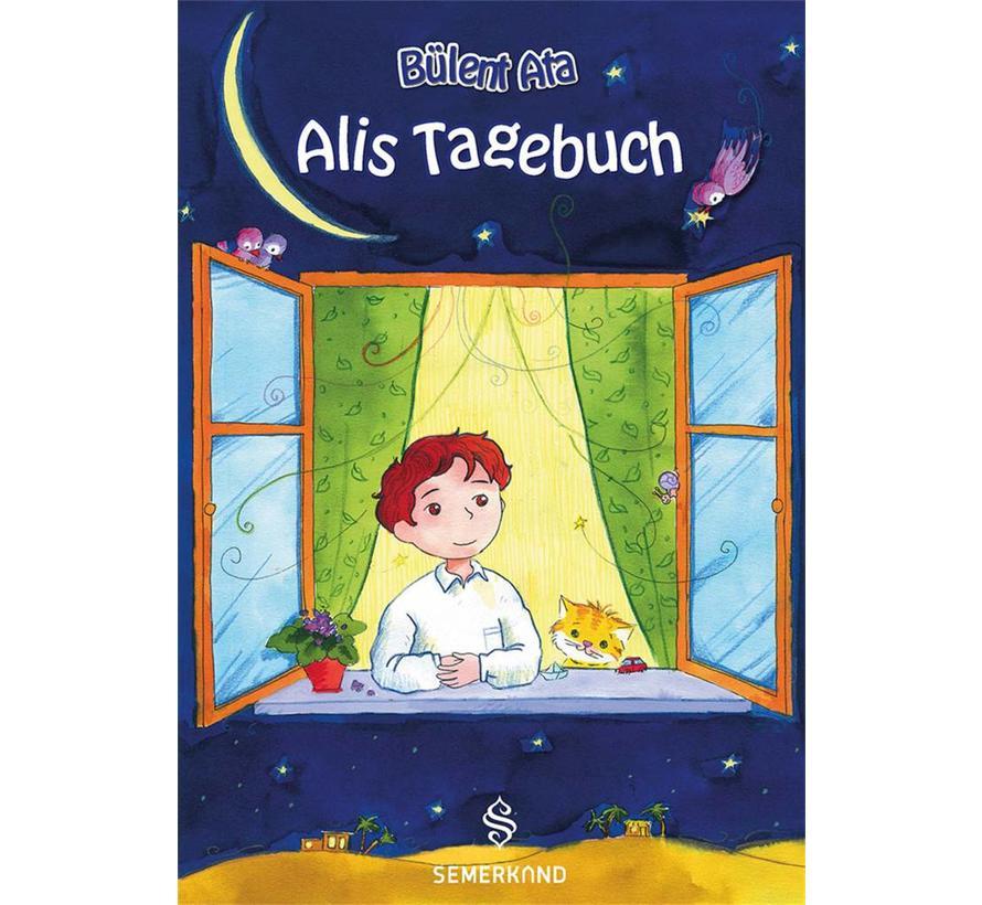 Alis Tagebuch
