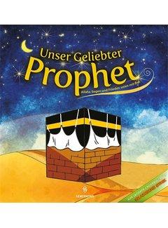 Erol Medien Verlag Unser Geliebter Prophet