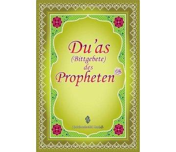 Erol Medien Verlag Du'as Bittgebete des Propheten s.a.w.s