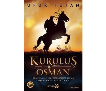 Yeditepe Yayınevi Kuruluş Osman