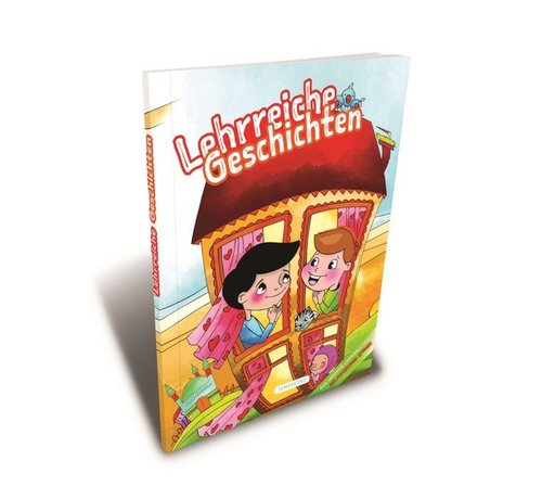 Erol Medien Verlag Lehrreiche Geschichten