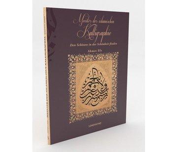 Erol Medien Verlag Meister der islamischen Kalligraphie