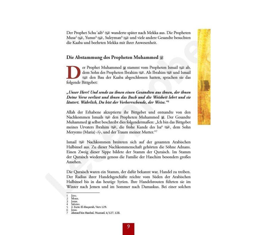 Muhammed (Sallallahu Aleyhi We Sellem) I Das Siegel Der Propheten