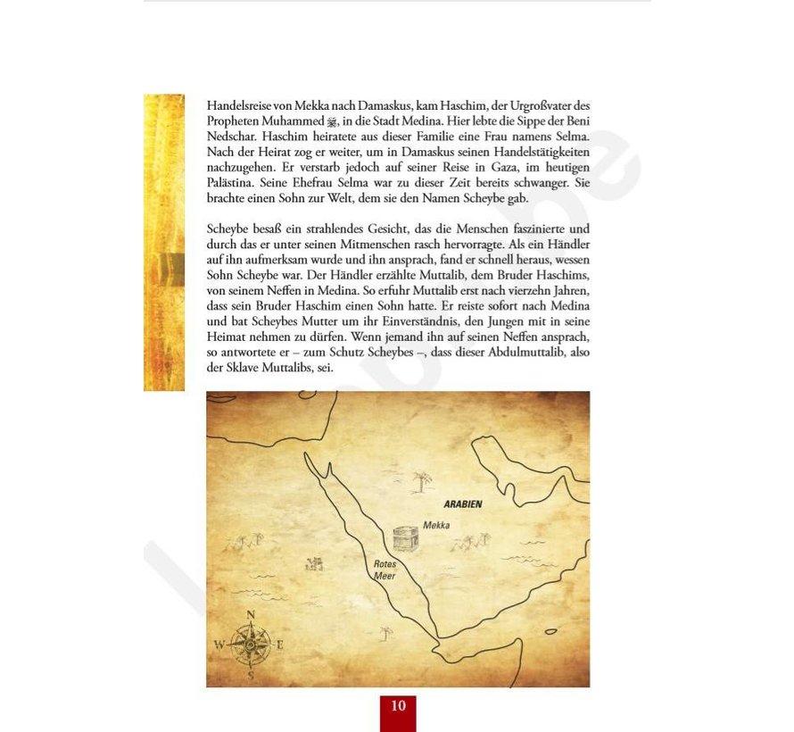 Muhammed s.a.w.s. I Das Siegel der Propheten