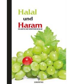 Halal und Haram | Erlaubtes Und Verbotenes Im Islam