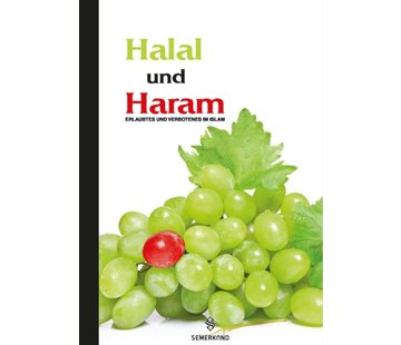 Erol Medien Verlag Halal und Haram
