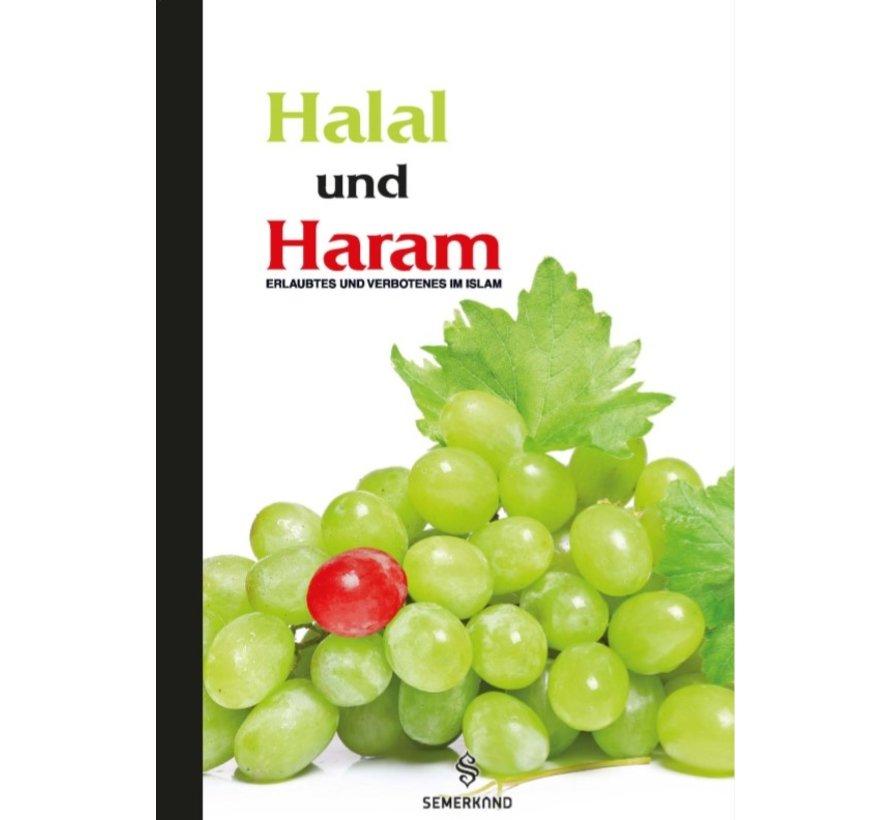 Halal und Haram