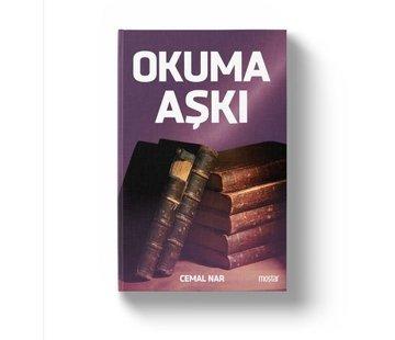 Mostar Yayınları Okuma Aşkı