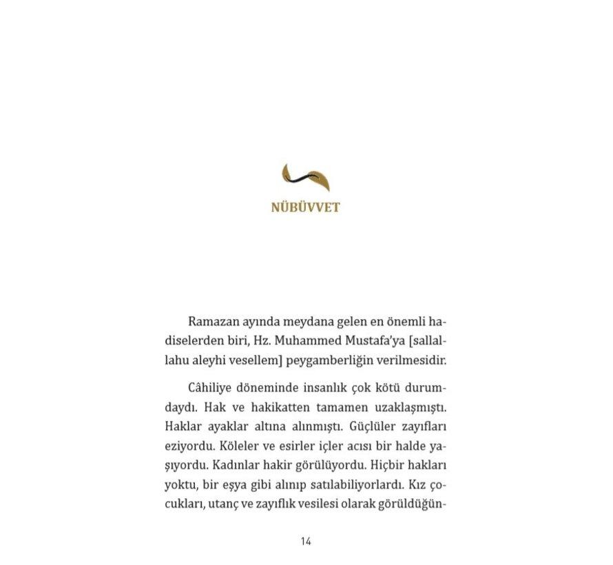 Hicri Aylar | Ramazan