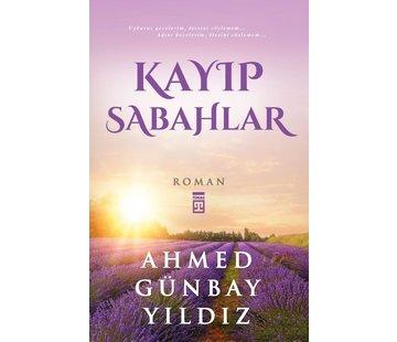 Timaş Yayınları Kayıp Sabahlar
