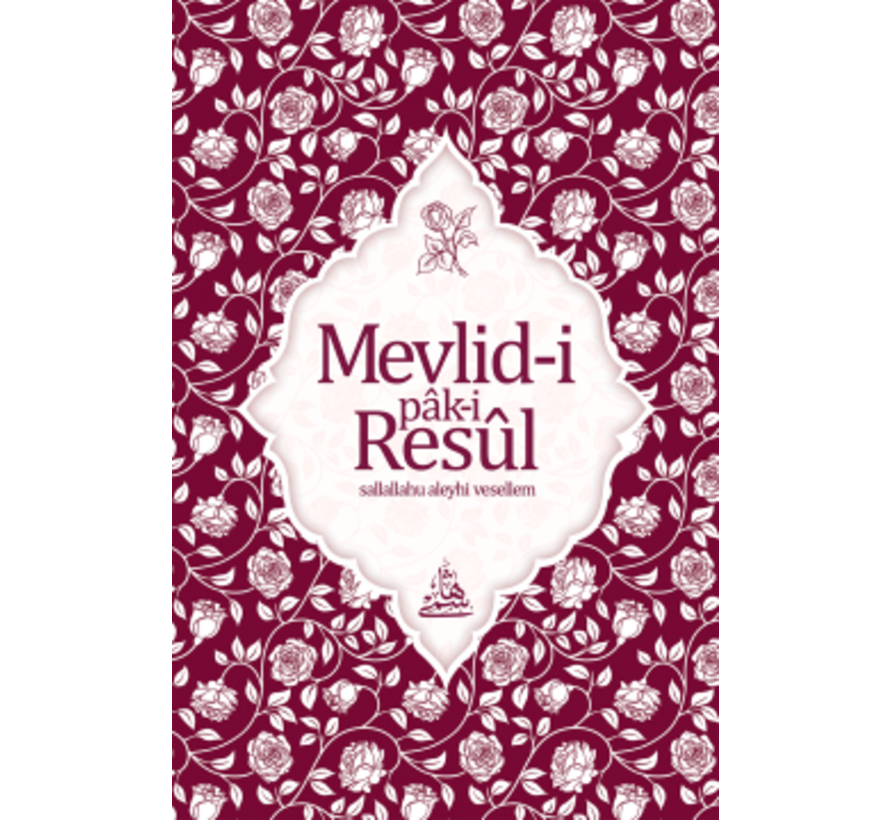 Mevlidi Paki Rasul (Osmanlıca)