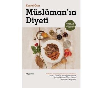Hayy Yayınları Müslümanın Diyeti