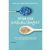 Hayy Kitap Tıptan Uzak Sağlıklı Hayat