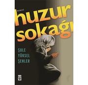 Timaş Yayınları Huzur Sokağı