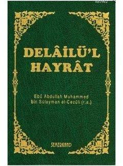 Semerkand Yayınları Delailül Hayrat I Hafız Boy Yeşil Kapak