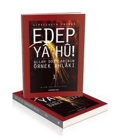 Edep Ya Hu 2 Cilt 1 Arada