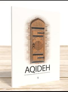 Erol Medien Verlag Aqideh I Die Glaubensgrundsätze der Ehlu Sunneh wel Dschema'ah I Softcover