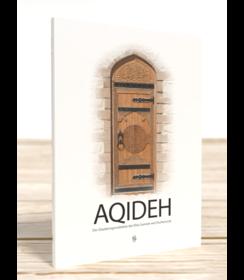 Aqideh I Die Glaubensgrundsätze der Ehlu Sunneh wel Dschema'ah I Softcover