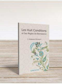 Erol Medien Verlag Les Huit Conditions et Ses Règles De Bienséance