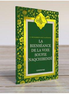 Erol Medien Verlag La bienseance de la voie Soufie Naqchibendi