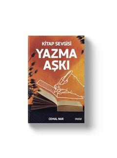 Mostar Yayınları Kitap Sevgisi Yazma Aşkı