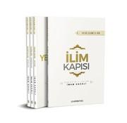 Semerkand Yayınları İhya-u Ulumiddin Set (1-19 Kitap)