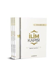 Semerkand Yayınları İhyaü Ulumi'd-Din Set-1 (16 Kitap)