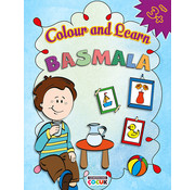 Erol Medien Verlag Colour and Learn I Basmala