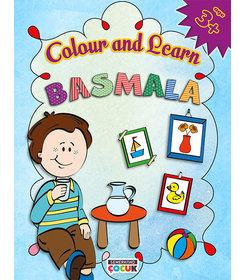 Colour and Learn I Basmala