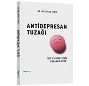 Hayy Yayınları Antidepresan Tuzağı