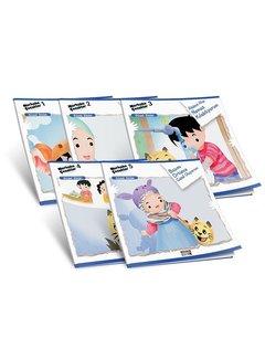 Semerkand Çocuk  Güzel Dinim Serisi 5 Kitap