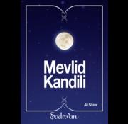 Şadırvan Yayınları Mevlid Kandili