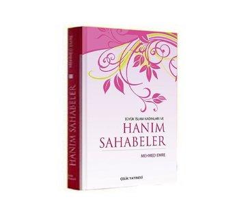 Çelik Yayınları Büyük İslam Kadınları ve Hanım Sahabeler I Ciltli