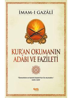 Çelik Yayınları Kuran Okumanın Adâbı ve Fazileti